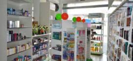 Concurso da Natulab entrega revitalização completa a farmácia de Apiaí