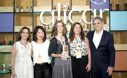 BASF recebe destaque socioambiental no prêmio 'qlicar' Natura 2017