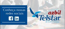 Azbil Telstar Brasil tem dois novos canais de comunicação para atender os clientes