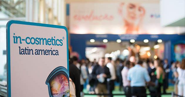 5ª edição da in-cosmetics Latin America conecta formuladores e profissionais de P&D ao futuro do setor de beleza e cuidados pessoais