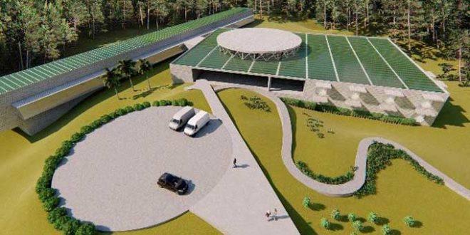 Natura aposta em painéis inovadores de energia solar em área de 2 mil m²