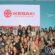Ikesaki oferece palestra aos estudantes dos cursos de beleza do Fundo Social de Solidariedade de Santo André