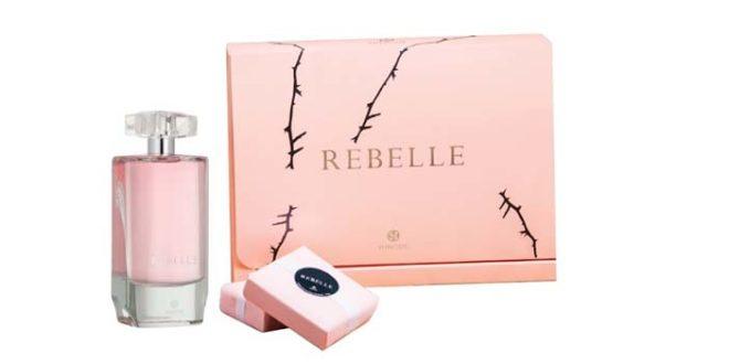 Kit especial Rebelle é a dica da Hinode para o Dia das Mães