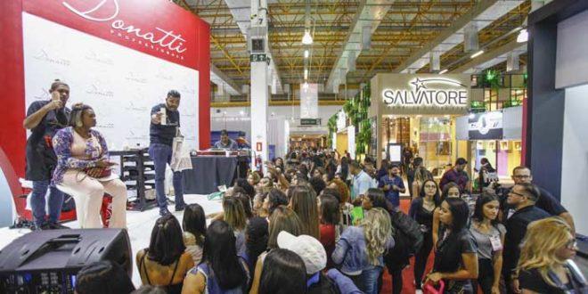 Hair Brasil 2019 encerra com crescimento de 5% em visitação e anuncia novidades para 2020