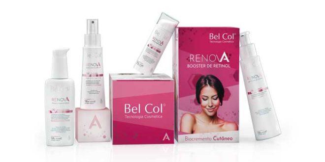 Bel Col lança programa com Vitamina A