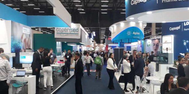 FCE Pharma e FCE Cosmetique celebram sucesso das novas atrações e presença de mais de 16.500 pessoas