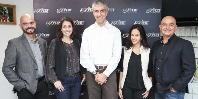 Curitiba terá o primeiro Hair Spa do Sul do Brasil com soluções desenvolvidas pela italiana Davines