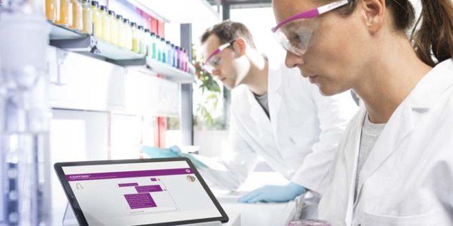 Coatino™, assistente digital de formulações de coatings da Evonik, chega em 2020