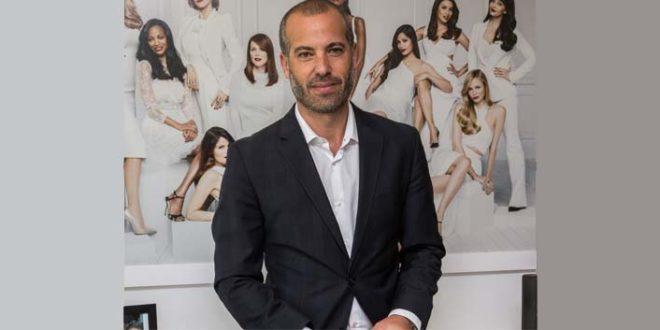 L'Oréal anuncia novo diretor geral da Divisão de Produtos de Grande Público no Brasil