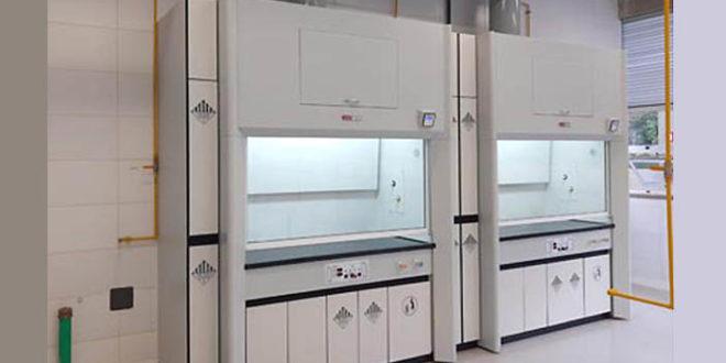 Em tempos de Covid-19, Comtec oferece soluções para a segurança de processos laboratoriais