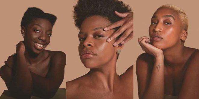 Avon estuda a diversidade cromática da pele brasileira e amplia portfólio de produtos para peles negras