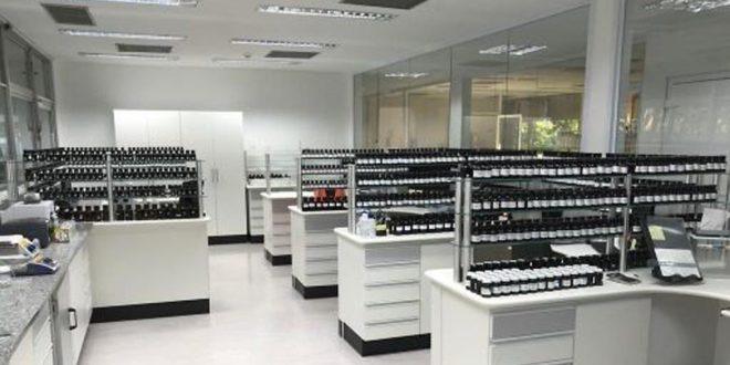 Takasago moderniza laboratórios de Fragrâncias e projeta crescimento de 30% no faturamento