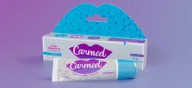 Cimed apresenta Carmed Ácido Hialurônico, para lábios mais volumosos