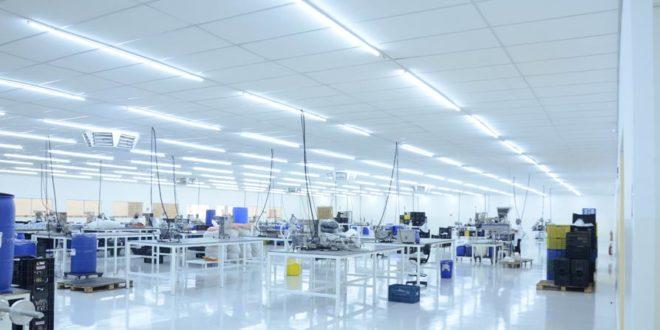 Líder nacional no mercado de amenities, Harus investe em moderna fábrica como parte de seu plano de expansão