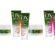 OX lança linha capilar com 93% de ingredientes naturais