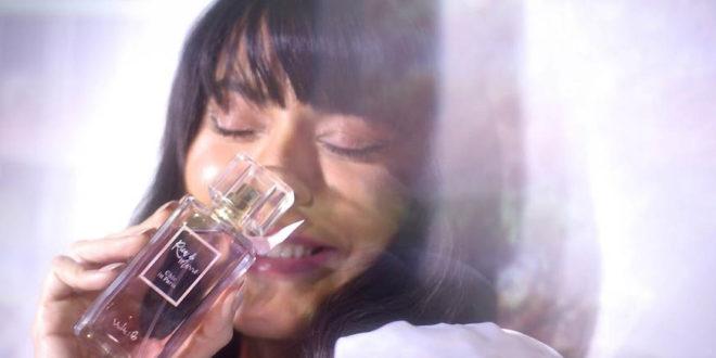 Vult estreia na categoria de fragrâncias