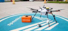 Natura e Avon iniciam testes para fazer entregas com o uso de drones