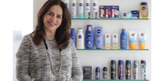 Exclusivo: Andréa Bó revela as ações de boas práticas ambientais, sociais e de governança da Nivea
