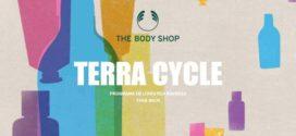 The Body Shop reforça programa de logística reversa