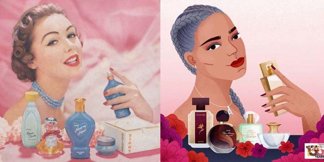 Avon comemora 135 anos de história com lançamento de plataforma digital sobre a trajetória da marca no Brasil e no mundo