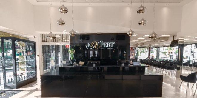 Expert Beauty Center inaugura unidade no bairro Cabral, em Curitiba